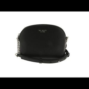 Kate Spade Sylvia Small Dome Crossbody Bag